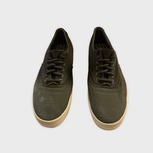 Keds Olive Green Women's Size 8